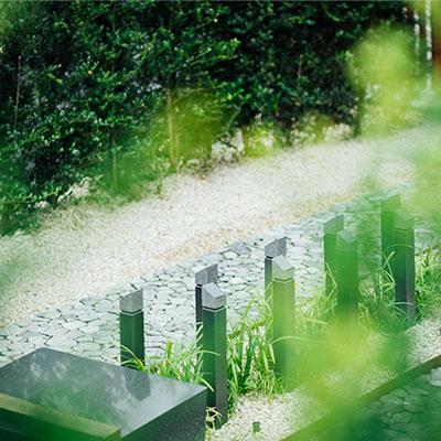 妙祐寺 樹木葬 庭苑墓 合同墓 ギャラリー