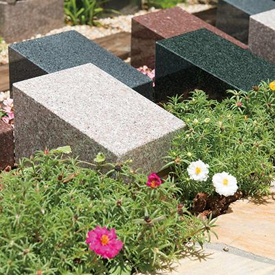 称名寺 樹木葬 庭苑墓 合同墓 ギャラリー